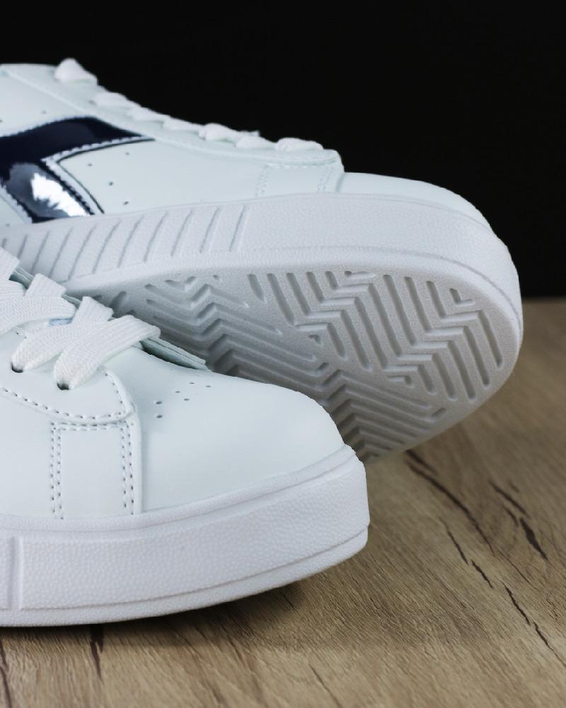 Diadora Scarpe Sportive Sneakers Lifestyle Sportswear Bianco Game P ... 85320808fd0