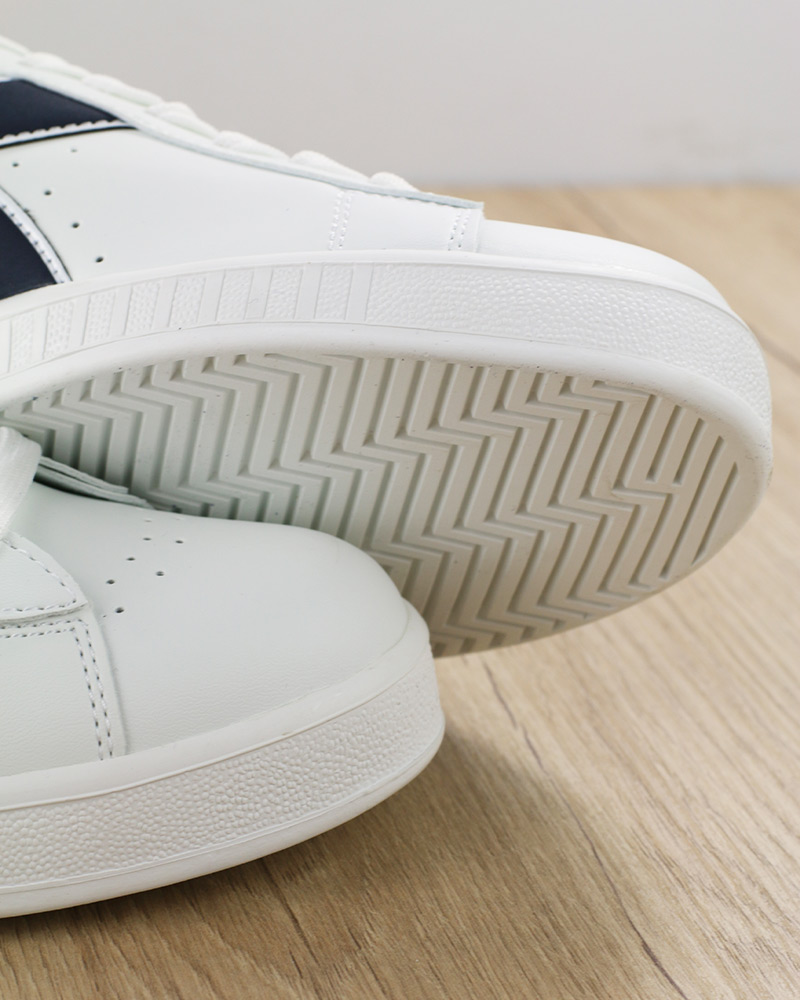 Lifestyle Denim Jeu Chaussures Man Baskets Diadora P White Sport AWvq14