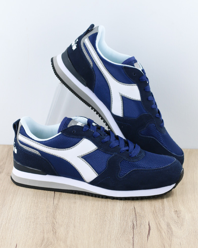 2019 Sportif Olympia Sneakers Chaussures Diadora Blue Lifestyle 6qYXxC