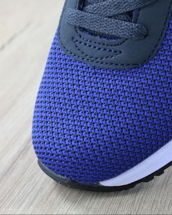 Dettagli su Diadora Scarpe Sportive Ginnastica Sneakers Blu Evo Run Gs Bambino Donna