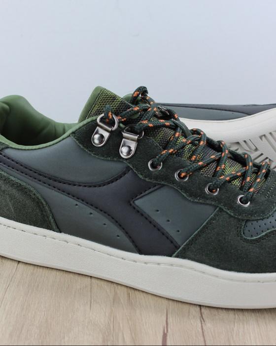 Dettagli su Diadora Scarpe Sportive Sneakers lifestyle sportswear PlayGround Sierra Verde