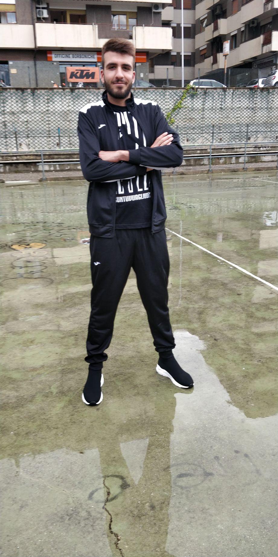 Joma-Survetement-Training-academie-Homme-avec-des-poches-Cheville-a-proximite miniature 3