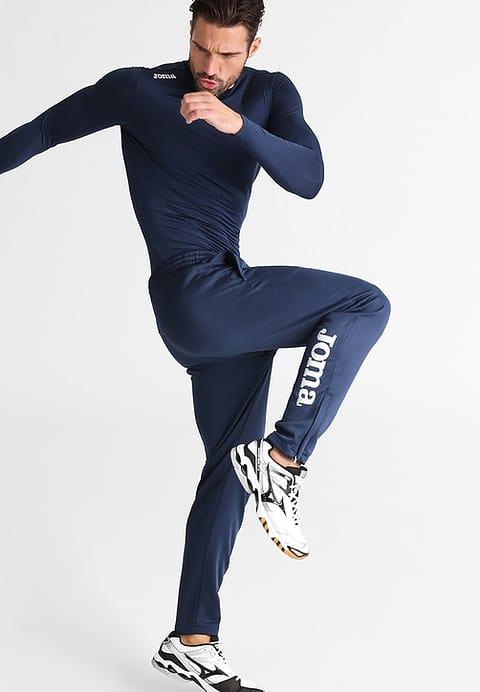 Nilo-Joma-Pantaloni-tuta-Pants-Uomo-con-tasche-Continuativa-Allenamento-Trainin miniatura 4