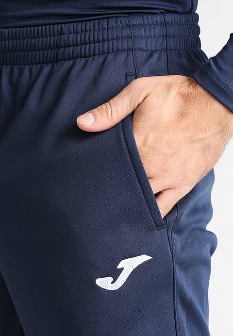Nilo-Joma-Pantaloni-tuta-Pants-Uomo-con-tasche-Continuativa-Allenamento-Trainin miniatura 3