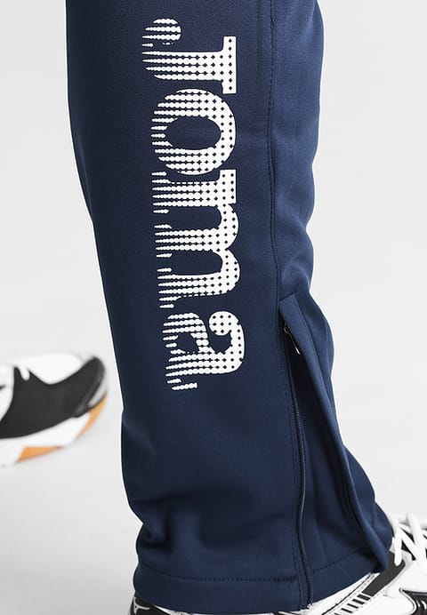 Nilo-Joma-Pantaloni-tuta-Pants-Uomo-con-tasche-Continuativa-Allenamento-Trainin miniatura 9