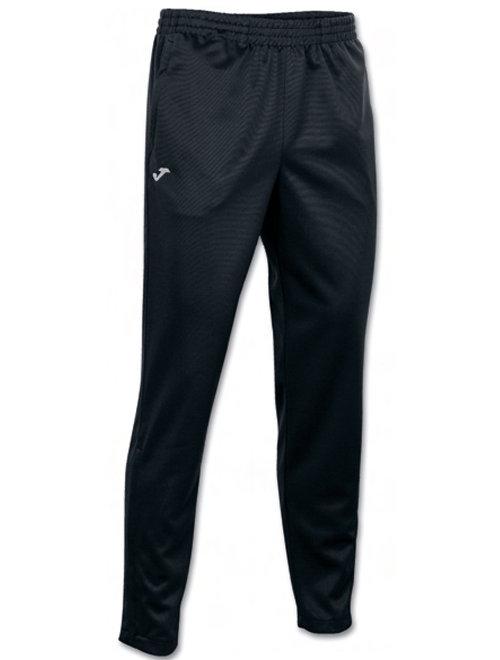 INTERLOCK-Joma-Pantaloni-allenamento-tuta-Training-Pants-Tasche-a-Zip-Uomo miniatura 4