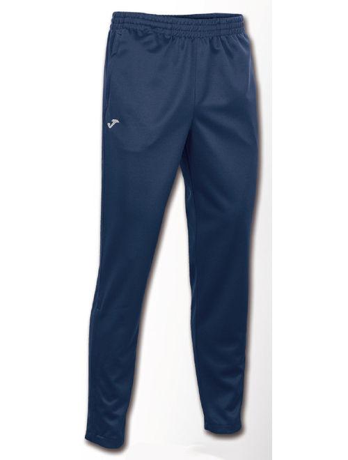 INTERLOCK-Joma-Pantaloni-allenamento-tuta-Training-Pants-Tasche-a-Zip-Uomo miniatura 8