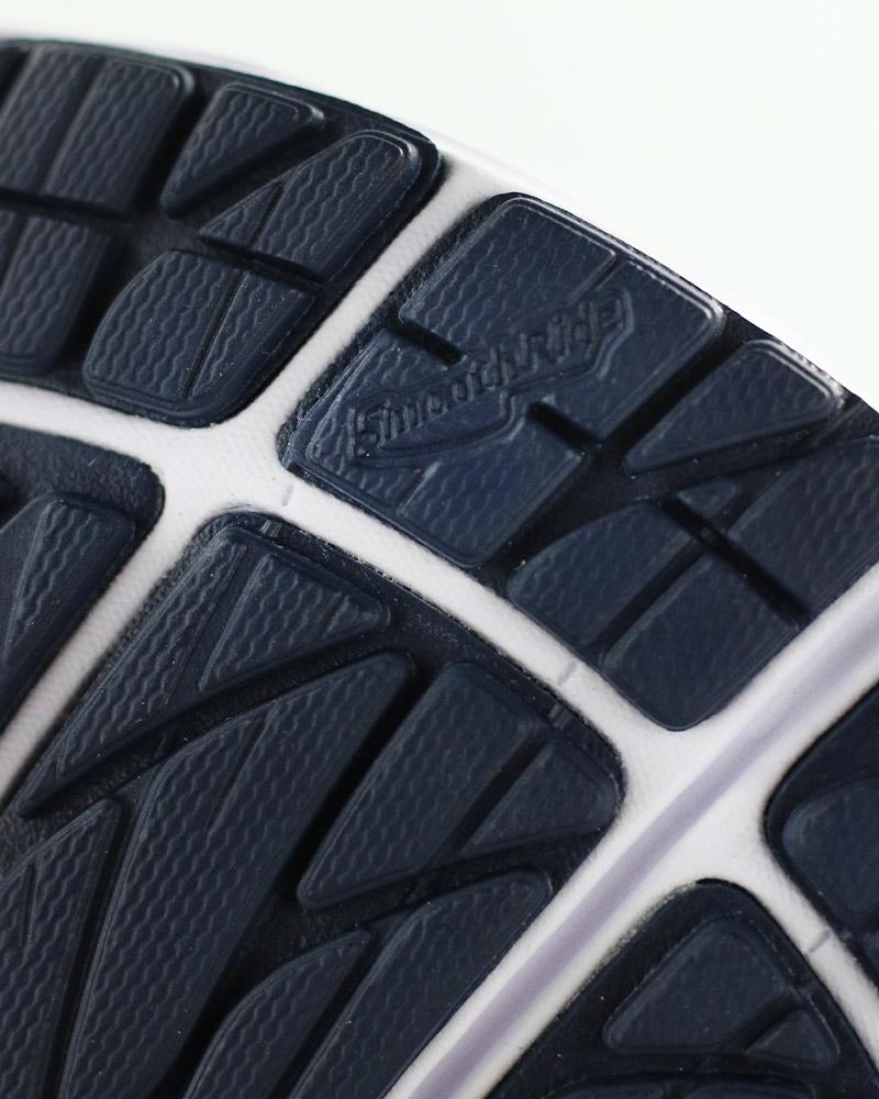 Mizuno-Scarpe-Corsa-Running-Shoes-Sneakers-Trainers-Wave-Rider-22-Blu miniatura 11