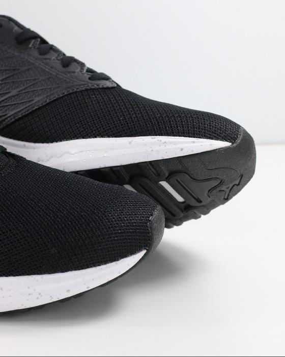 Dettagli su Mizuno Scarpe Corsa Running Shoes Sneakers Trainers Wave Nero Polaris Uomo