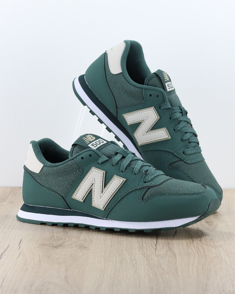 New Balance 500 Sneakers Shoes Trainers Schuhe Sport Lifestyle