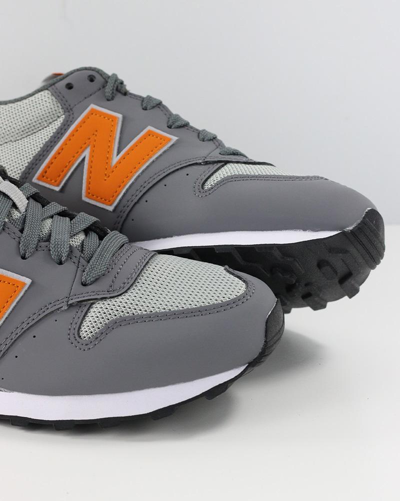 New-Balance-500-Scarpe-Sportive-Sneakers-Lifestyle-Sportswear-SCG-Grigio miniatuur 10