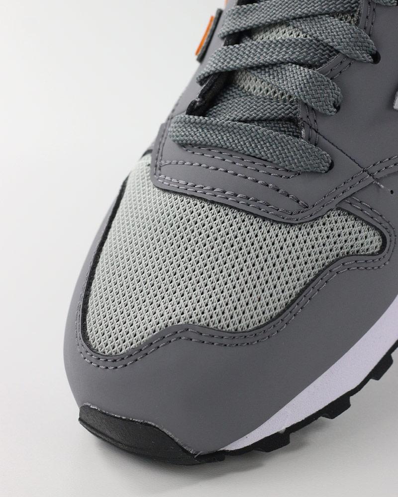New-Balance-500-Scarpe-Sportive-Sneakers-Lifestyle-Sportswear-SCG-Grigio miniatuur 8
