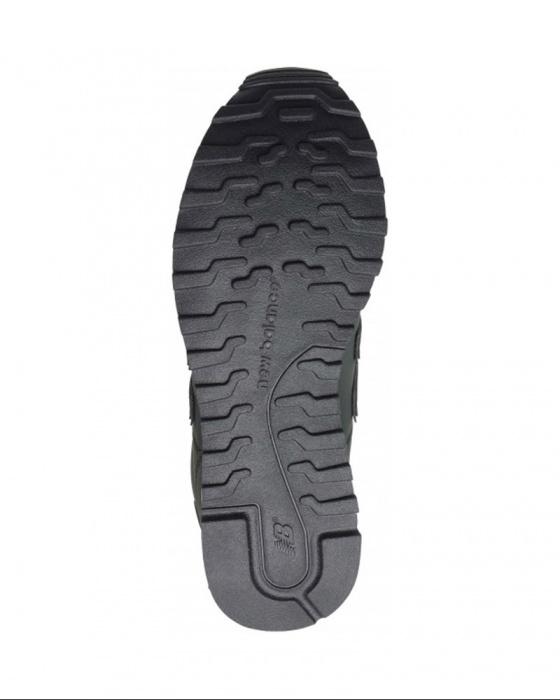 Detalles de New Balance GM 500 Zapatillas Deportivas Zapatillas Suizo Hombre Verde