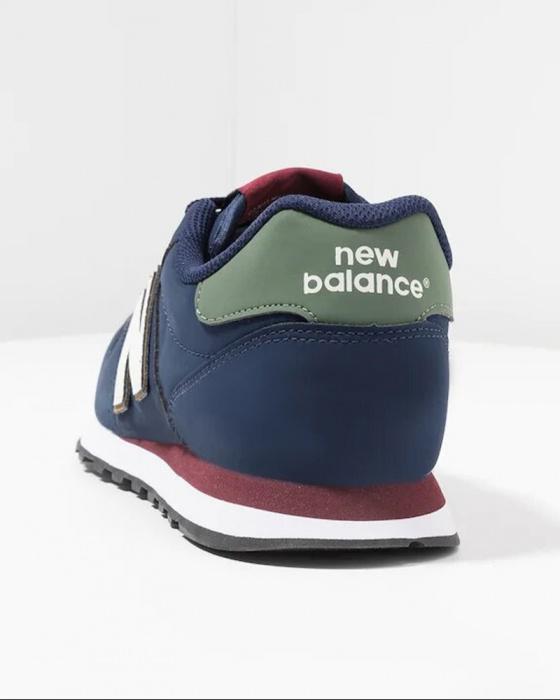 scarpe new balance uomo gm 500