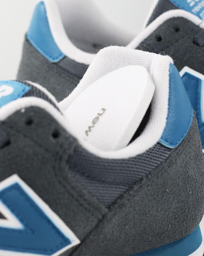 New-Balance-373-Scarpe-Sportive-Sneakers-Lifestyle-Grigio-Blu-Uomo miniature 10