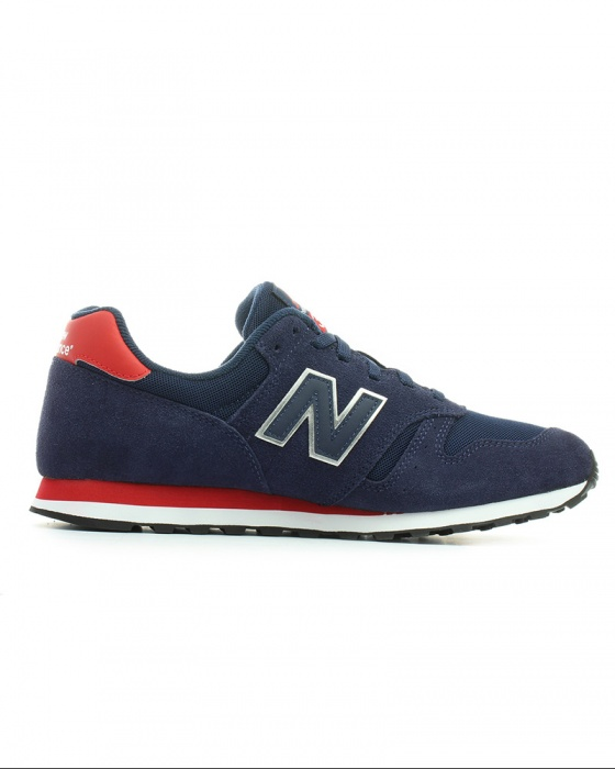 NEW Balance 373 Athletic Shoes Sneakers Boots Shoe Lifestyle Mens Blue Red  | eBay