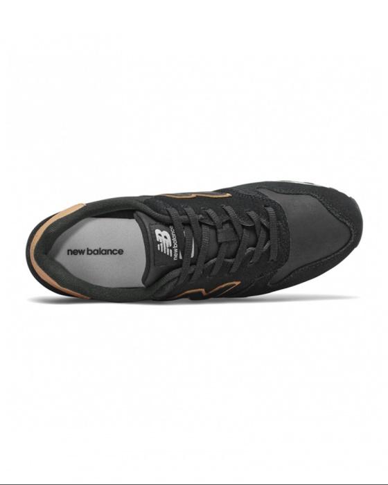 new balance 373 sneaker uomo blu