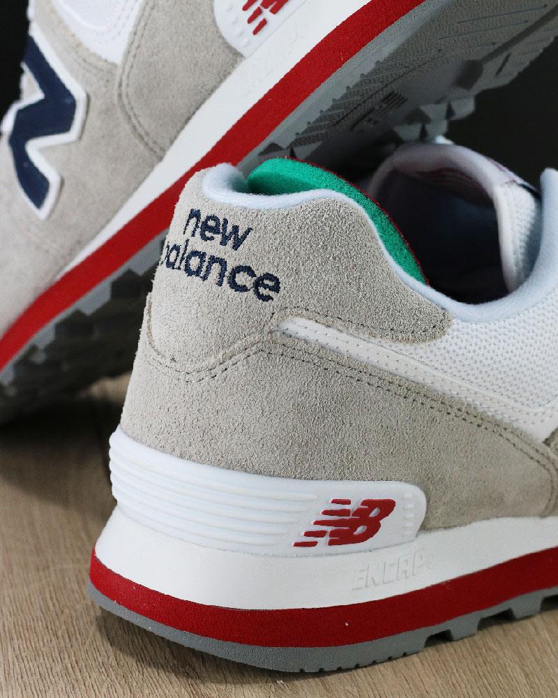 Scarpe Sportive Sneakers New Balance 574 Classics ESA Lifestyle ... 2f14465ca73