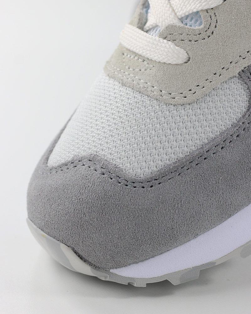 New-Balance-574-Scarpe-Sportive-Sneakers-lifestyle-Grigio-Classics-UJD miniatuur 7