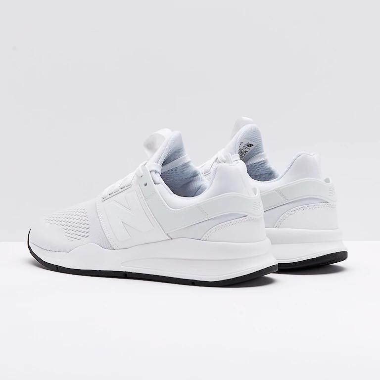 Lifestyle Sneakers Uomo Bianco New 247 Balance Scarpe Ms 8XwdxqXS