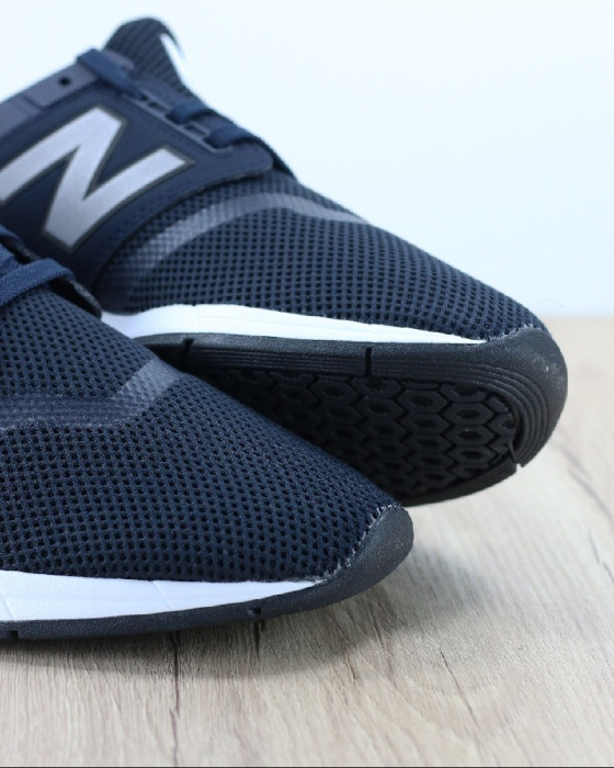 new balance 247 knit uomo