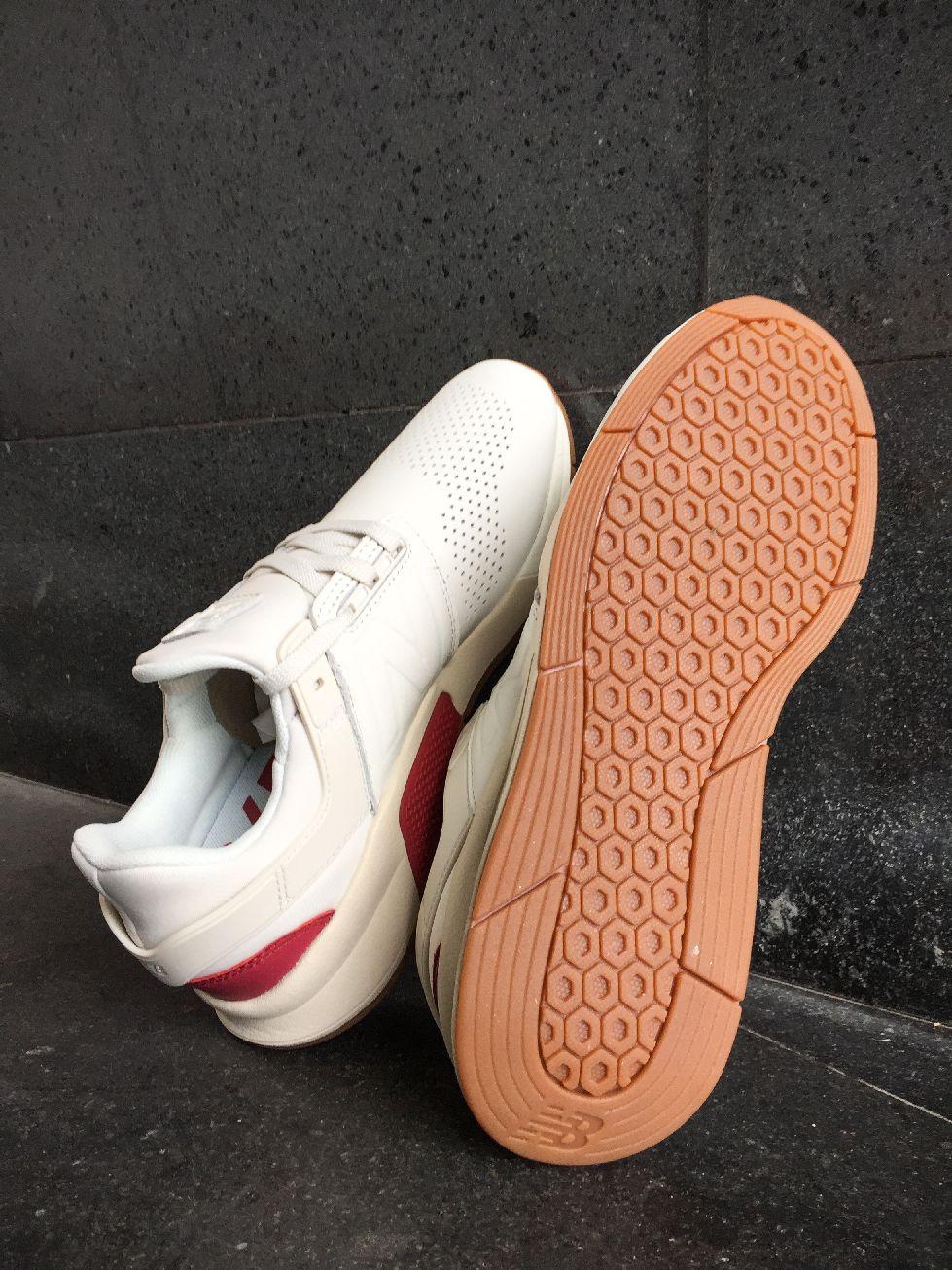 New Balance MS 247 GV Sport weiß Schuhe Schuhe Sneakers lifestyle weiß Sport Echtes Leder b5248e