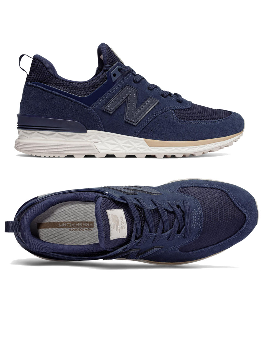 ms574 new balance uomo