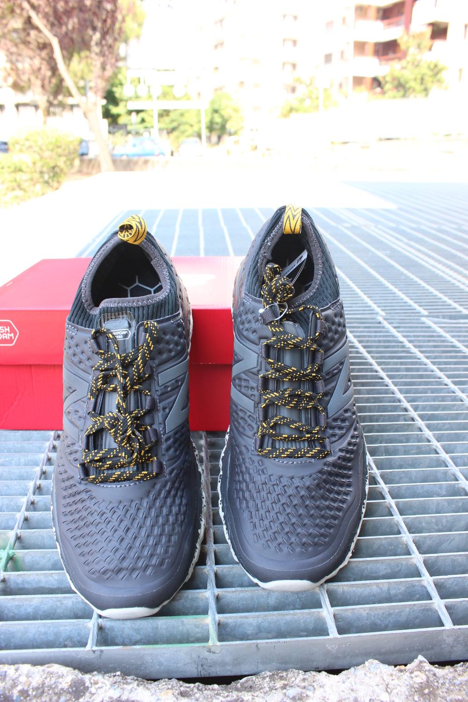 Grey Foam Fresh Running Scarpe Crossfit Balance Trail Hierrov3 corsa New da 64EvwqFn