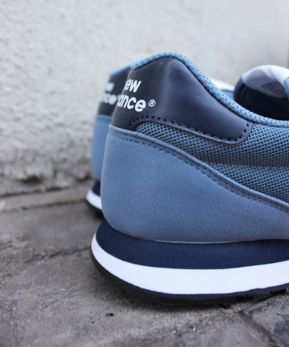 New Boots Balance Sneakers Shoes Trainers Boots New Schuhe Sport LifeStyle GM 500 Navy 9b74c6