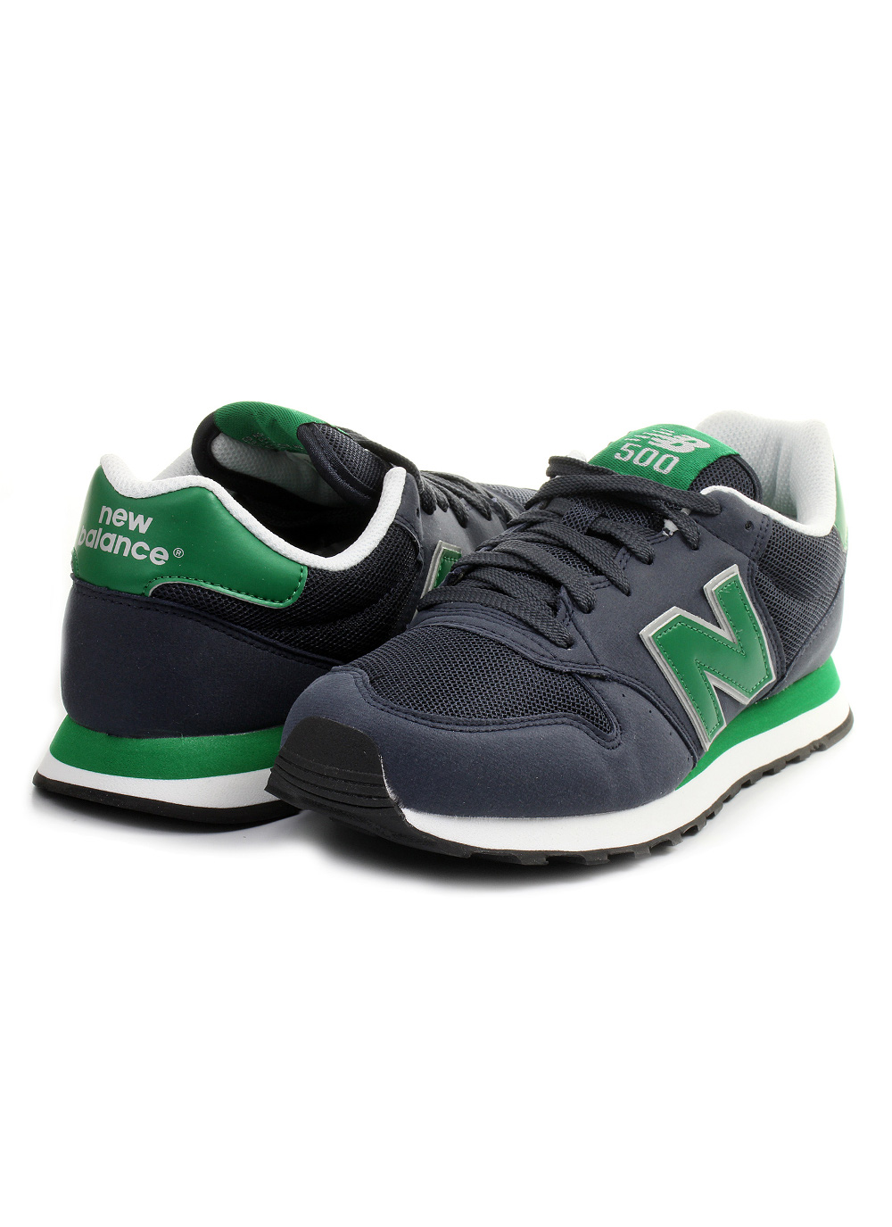 free shipping 0aca8 49135 New-Balance-GM-500-Sneakers-Shoes-Boots-Sport-
