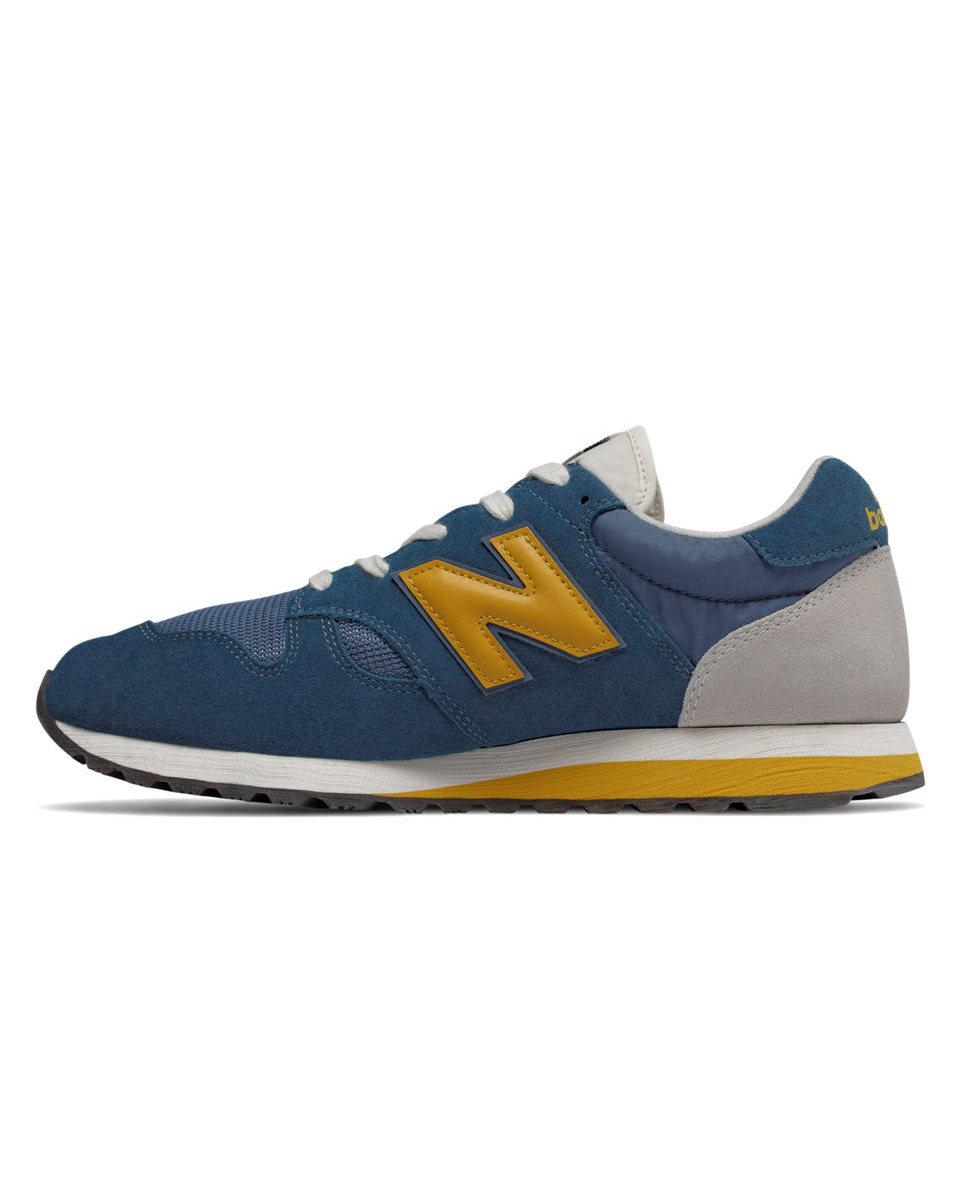 2b4cc26a0a5 New Balance 520 Zapatillas De Deporte Gimnasia Tenis LifeStyle Azul ...