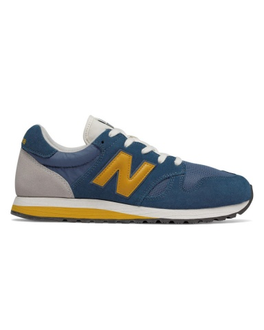 new balance 520 bleu jaune