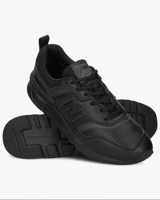 zapatillas piel new balance hombre