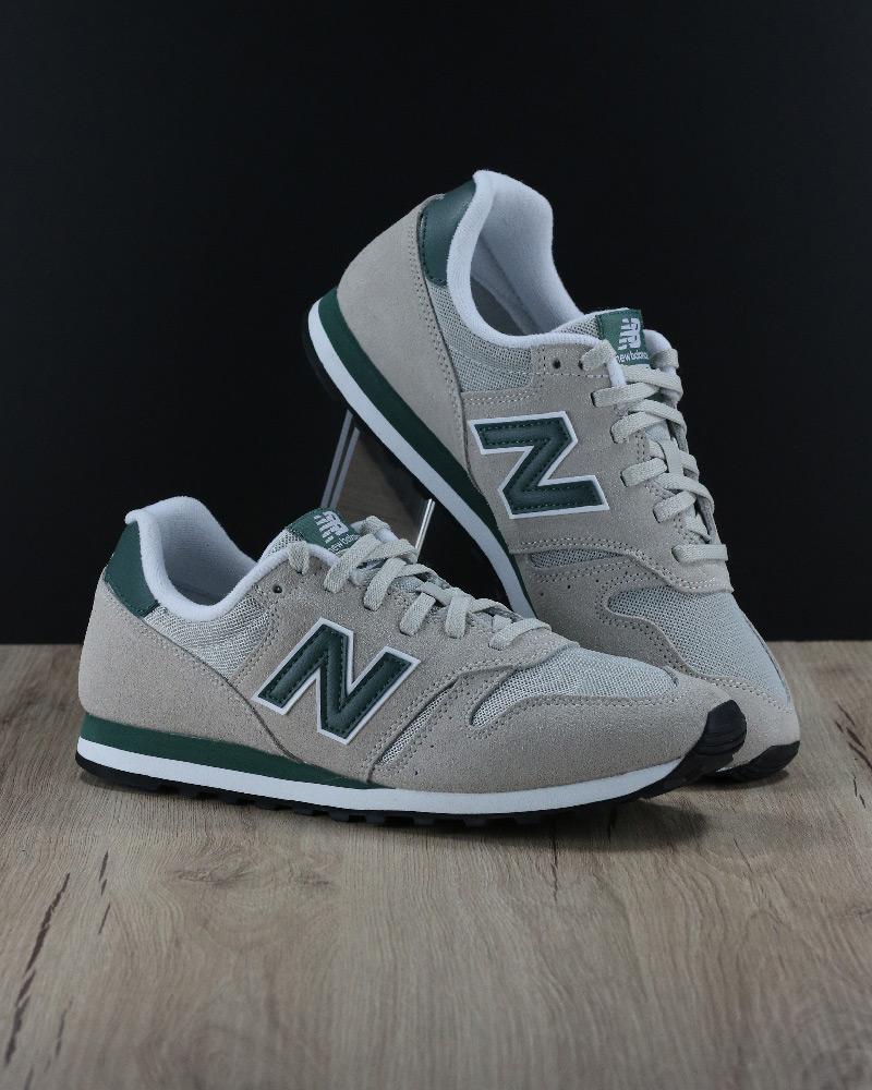 New-Balance-373-Scarpe-Sneakers-Trainers-Sportive-FR-Modern-Classics-Grigio miniatura 4