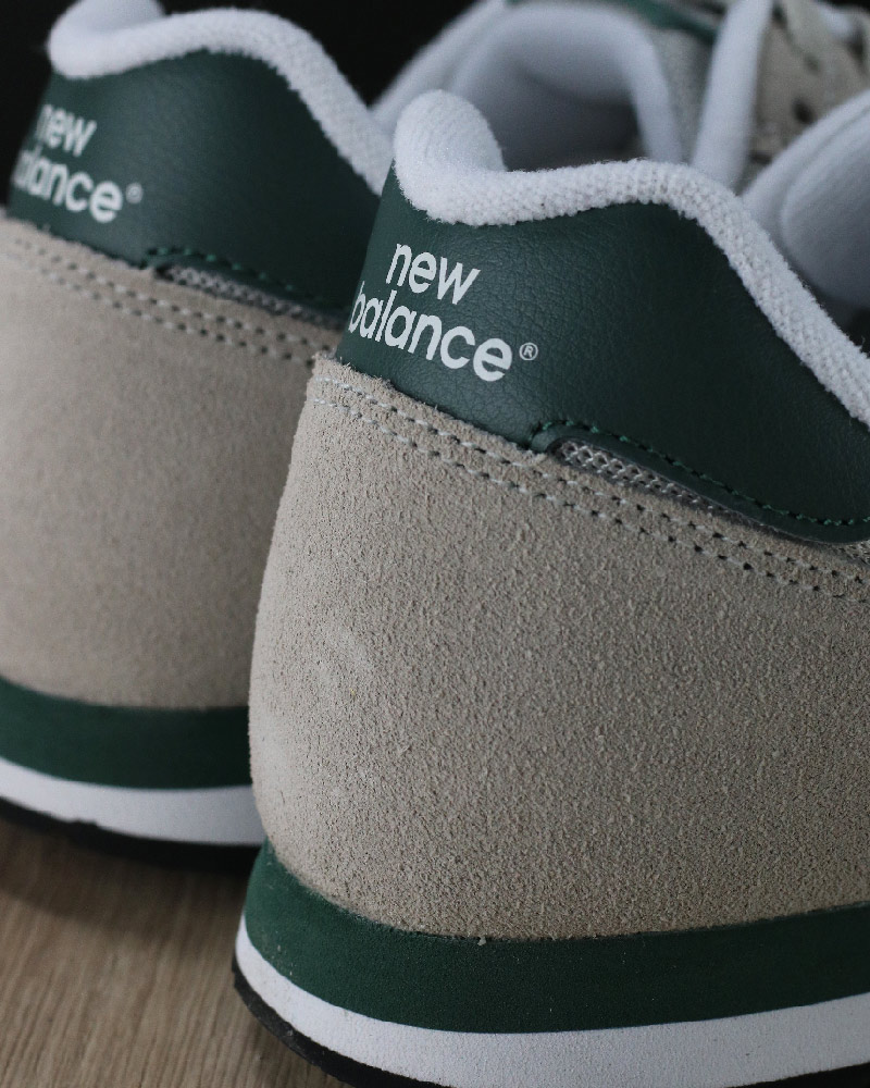New-Balance-373-Scarpe-Sneakers-Trainers-Sportive-FR-Modern-Classics-Grigio miniatura 6
