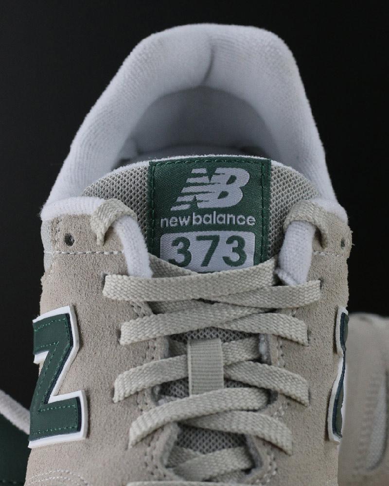 New-Balance-373-Scarpe-Sneakers-Trainers-Sportive-FR-Modern-Classics-Grigio miniatura 5