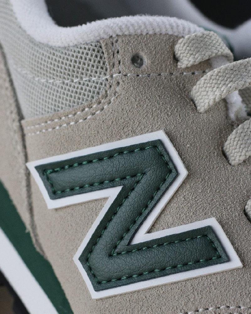 New-Balance-373-Scarpe-Sneakers-Trainers-Sportive-FR-Modern-Classics-Grigio miniatura 7