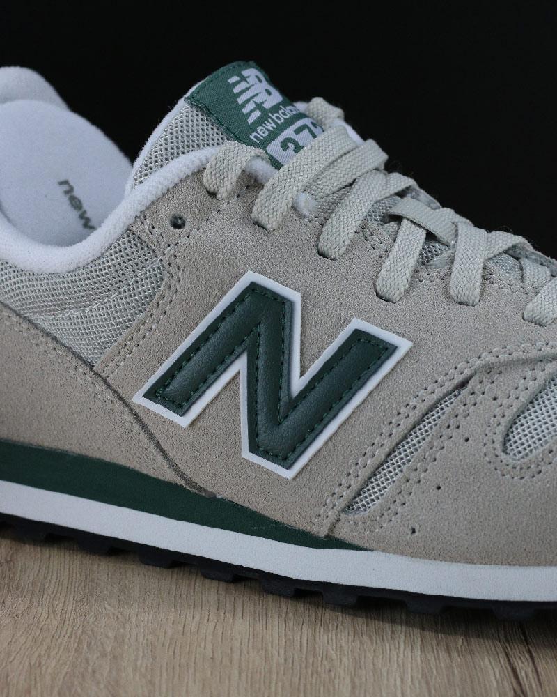 New-Balance-373-Scarpe-Sneakers-Trainers-Sportive-FR-Modern-Classics-Grigio miniatura 8
