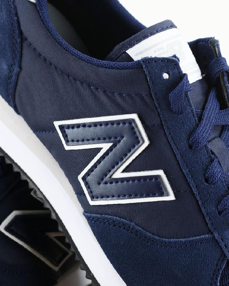 NEW BALANCE 220 Scarpe sportive Sneakers Sportswear Lifestyle Blu 2019