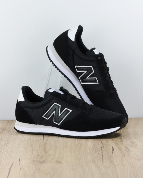 New Balance 220 Scarpe Sportive Sneakers Sportswear Lifestyle Nero | eBay