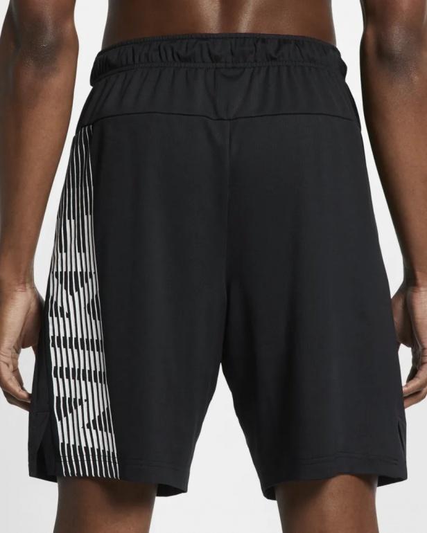 nike dri fit uomo shorts training
