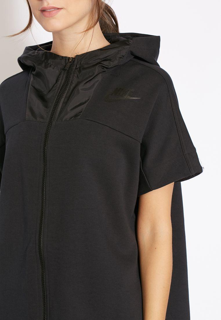 felpa nike hoodie donna