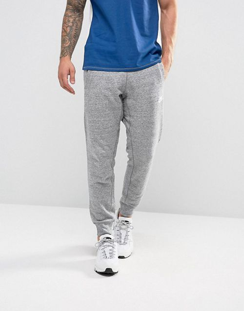 Nike Trousers leggins 2016 17 With pockets Cotton Sportswear Jogger 805150 071