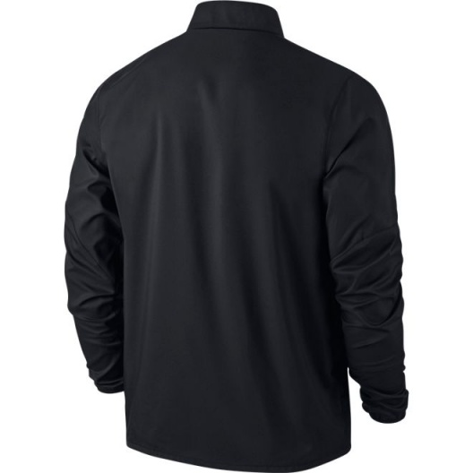 Veste coupe vent homme wind performance black