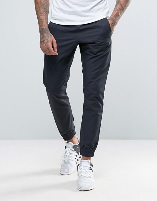 593a10ae170c Sportswear Jogger Cuff Nike Trousers pants Black Men