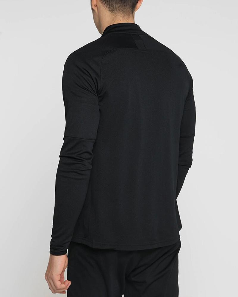 Nike-Tuta-Allenamento-Training-Tracksuit-Dry-Academy-K2-Nero-Total miniatura 4