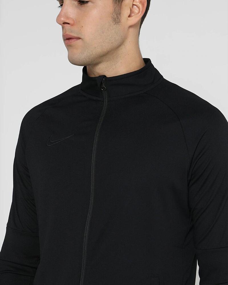 Nike-Tuta-Allenamento-Training-Tracksuit-Dry-Academy-K2-Nero-Total miniatura 3