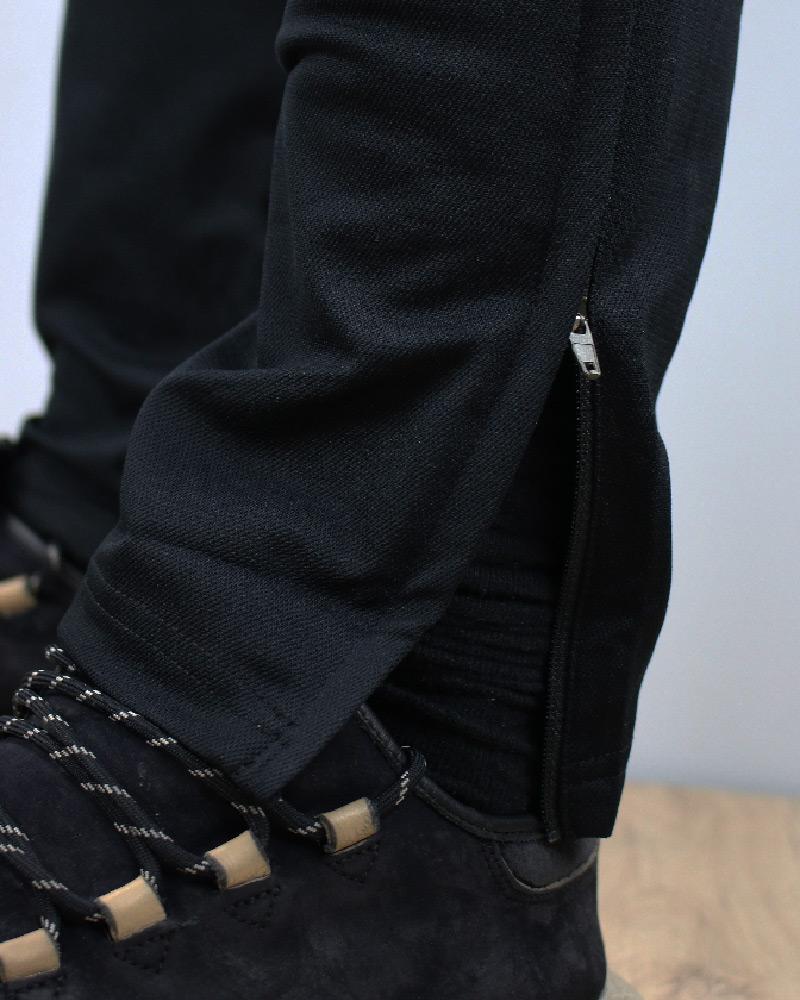 Nike-Tuta-Allenamento-Training-Tracksuit-Dry-Academy-K2-Nero-Total miniatura 9