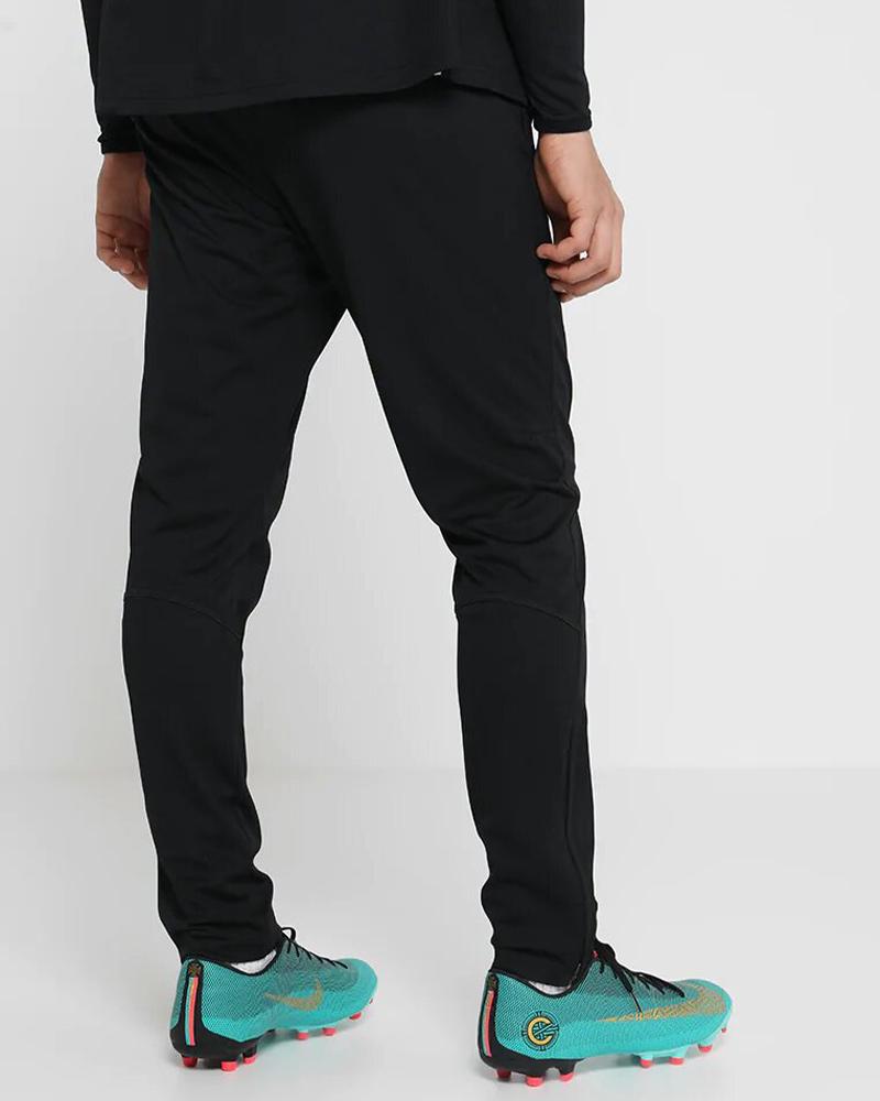 Nike-Tuta-Allenamento-Training-Tracksuit-Dry-Academy-K2-Nero-Total miniatura 6