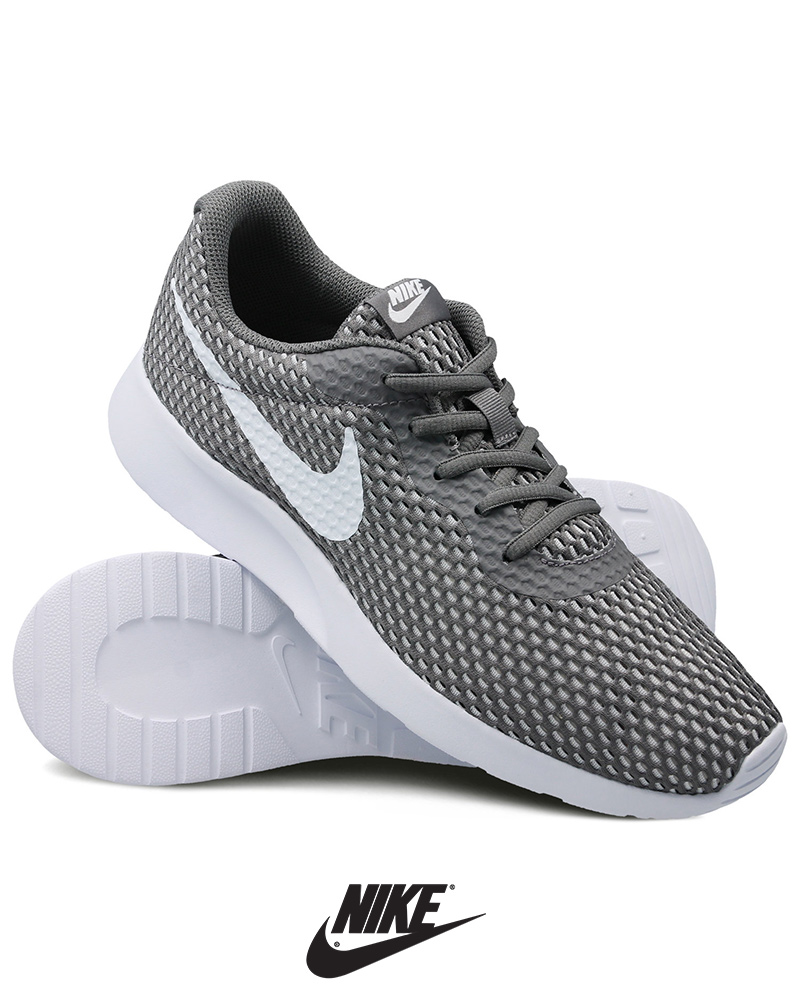 4 di 8 Nike Tanjun SE Scarpe Sneakers Ginnastica Sportswear Grigio Roshe  Style a9c19aa1d62